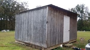 STORAGE SHED for Sale in Pelahatchie, MS