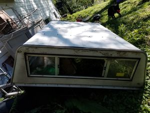 Camper top for Sale in Streamwood, IL