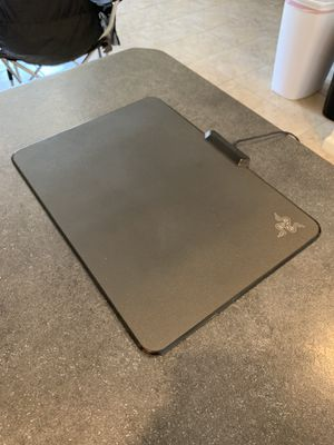 Razer Firefly Mousepad for Sale in Chico, CA
