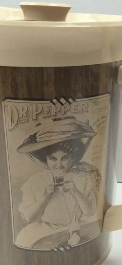 Dr Pepper Vintage Pitcher for Sale in Stockton,  CA