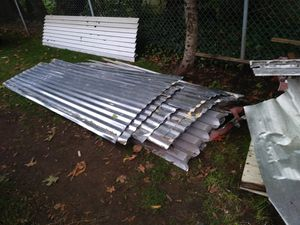 Free Scrap Metal and Wood for Sale in Vancouver, WA