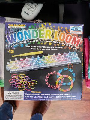 Wonder loom for Sale in Lakewood Ranch, FL