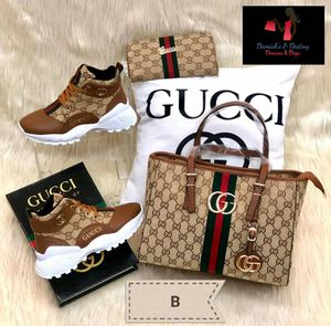 Gucci 3 Piece Set for Sale in Harahan, LA