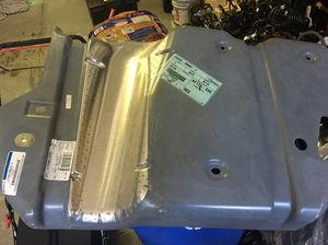 Ford Fusion Heat Shield for Sale in Riverview, FL