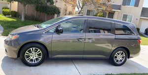 2012 Honda Odyssey for Sale in Chino Hills, CA