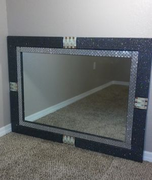 """Wall mirror ( H 32 """"X W 44"""" ) for Sale in Alafaya, FL"""