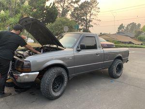 1999 ford ranger v6 for Sale in Antioch, CA