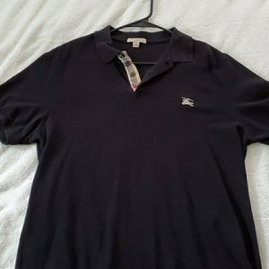 Burberry Brit polo XL for Sale in New Milford, CT