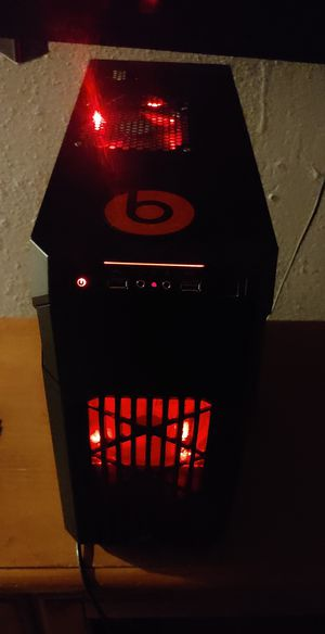 Gaming Computer for Sale in Wasilla, AK