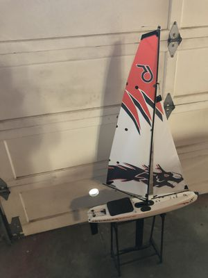 RC sailboat for Sale in San Francisco, CA