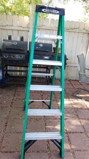 escalera de 6 pies for Sale in Austin, TX