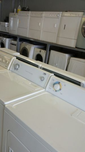 Dryers in great condition for Sale in Long Beach, CA
