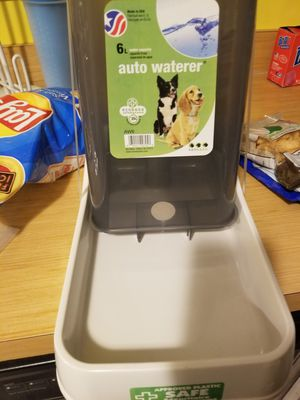 Pet Auto Water for Sale in Canal Winchester, OH