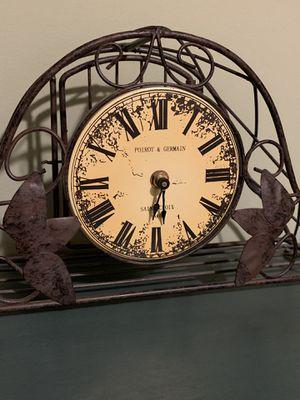 Clock for Sale in Greensboro, NC