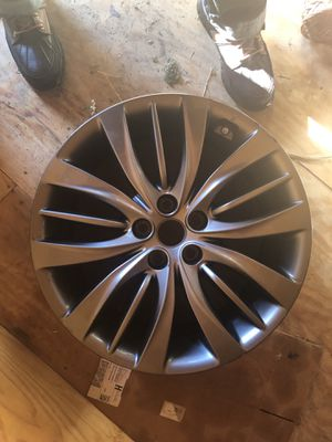Stock rim for Sale in Waldorf, MD