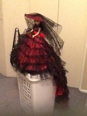 Doll Lamp for Sale in Scottsdale, AZ