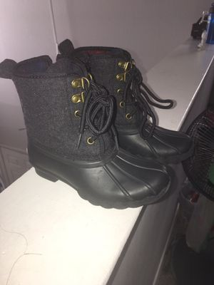 Kids winter boots for Sale in Richardson, TX