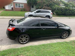 Honda Civic si 2009 ready for Sale in Norfolk, VA
