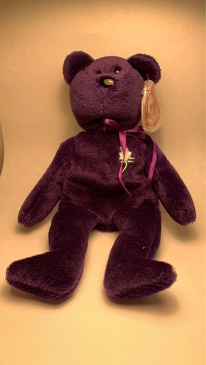 Beanie Baby: Princess for Sale in Sunnyvale, CA
