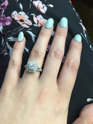Diamond engagement ring for Sale in Pittsburgh, PA