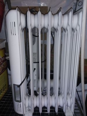 Duracraft heater. Like new condition for Sale in Concord, CA
