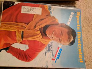 1968 sports illustrated Ski by Killy for Sale in Corinth, ME