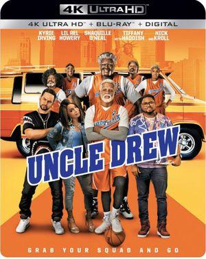 Uncle Drew - Vudu 4k Movie for Sale in Azusa, CA