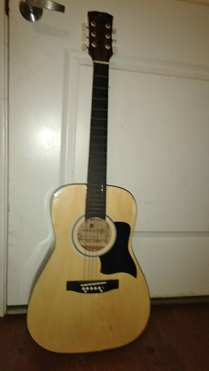 Guitar for Sale in Beaumont, TX