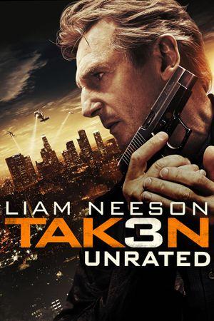 Taken 3 HD Digital Movie Code for Sale in Saginaw, TX
