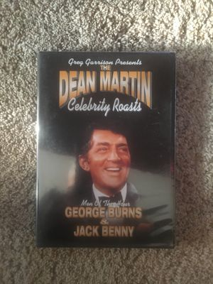 The Dean Martin Celebrity Roasts for Sale in Hanna City, IL