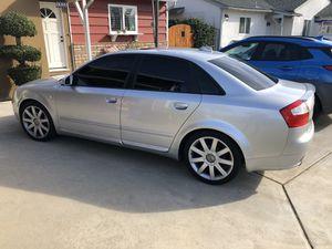 2004 Audi A4 1.8T for Sale in Covina, CA