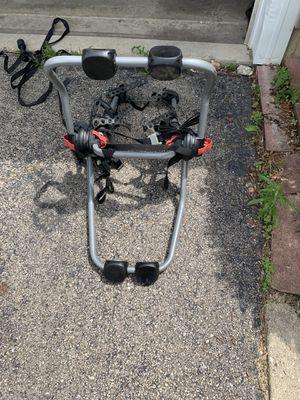Bike rack for 3 bikes for Sale in Bartlett, IL