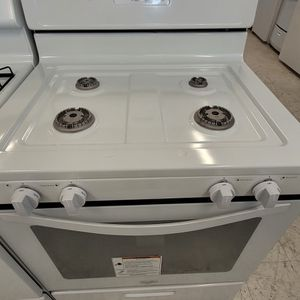 Whirlpool Gas Stove New Scratch And Dents With 6month's Warranty for Sale in Washington, DC