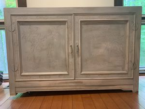 Bernard Buffet with storage and cutlery drawer for Sale in Fairfax Station, VA