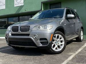 2012 BMW X5 for Sale in Oakland Park, FL