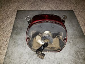 Harley tail light and 4 turn signal bulbs for Sale in Westminster, CO