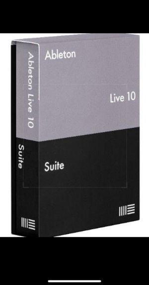 Ableton for Sale in New York, NY
