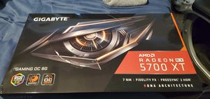 Gigabyte RX 5700 XT Gaming OC for Sale in Jefferson City, MO