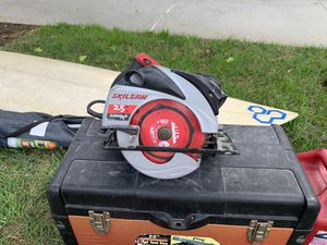 Skill Saw x2 for Sale in Los Angeles, CA
