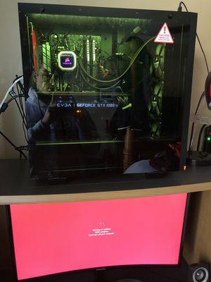 Full gaming desktop for Sale in Atlanta, GA
