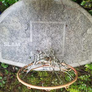 Free Basketball Hoop. No Holds. Only Message When Heading Out Please for Sale in Auburn, WA