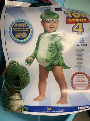 Baby Costume 6-12month for Sale in Fontana, CA