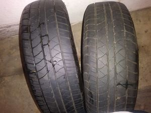 2 tires.. MAKE AN OFFER for Sale in Huntington Park, CA