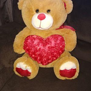 Valentine's Teddy Bear for Sale in Long Beach, CA