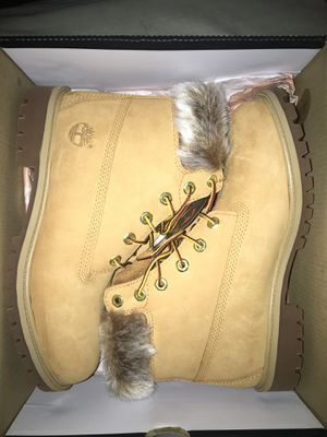 Timberland boots for Sale in DeSoto, TX
