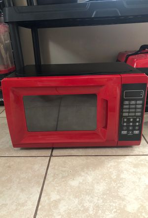 Like new microwave! for Sale in Oak Grove, KY