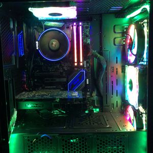 Gaming PC for Sale in Tea, SD