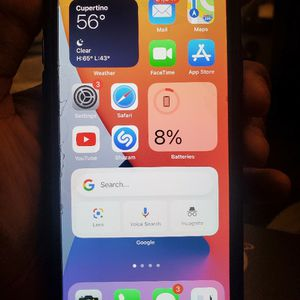 Iphone X 64gb for Sale in Westminster, CA