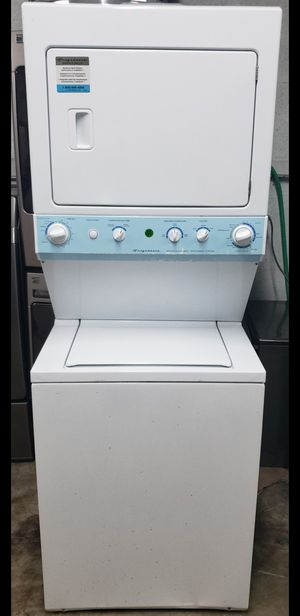 COMBO WASHER DRYER 27 inches for Sale in Miami, FL