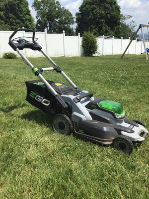 Ego Push Lawn Mower for Sale in Beaver, PA